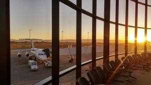 La Paz-El Alto Flughafen
