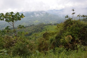 unterwegs Landschaft 2